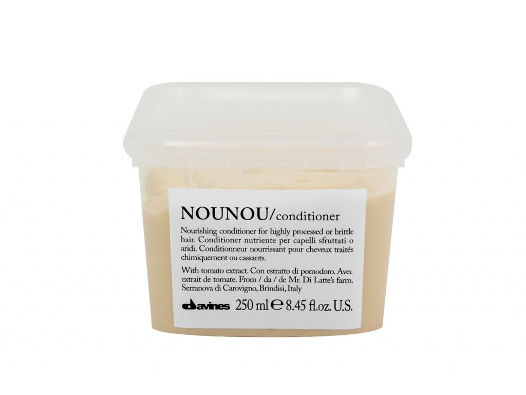 Nounou - Conditioner 250 ml