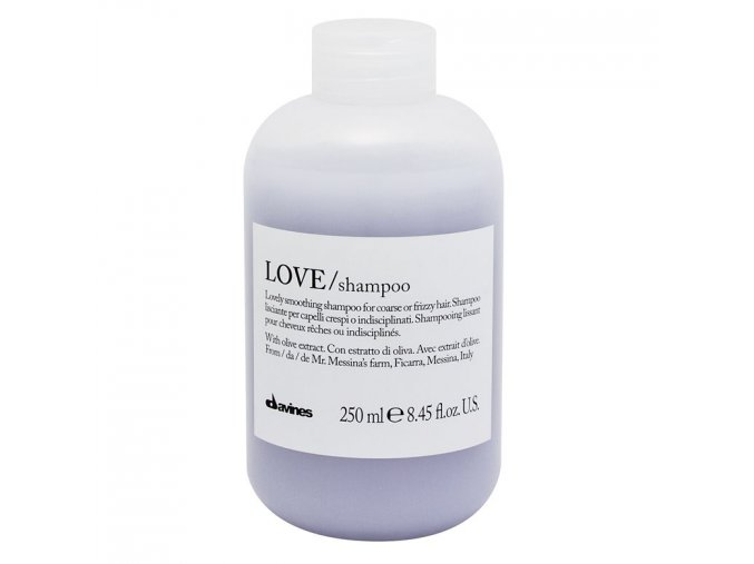 Love smoothing - Shampoo 250 ml