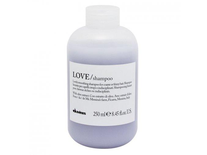 Love smoothing - Shampoo 250 ml
