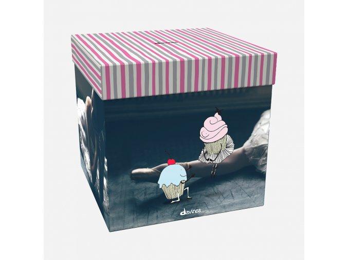 282 Gracious box