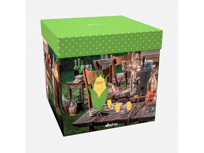 283 Tempting box