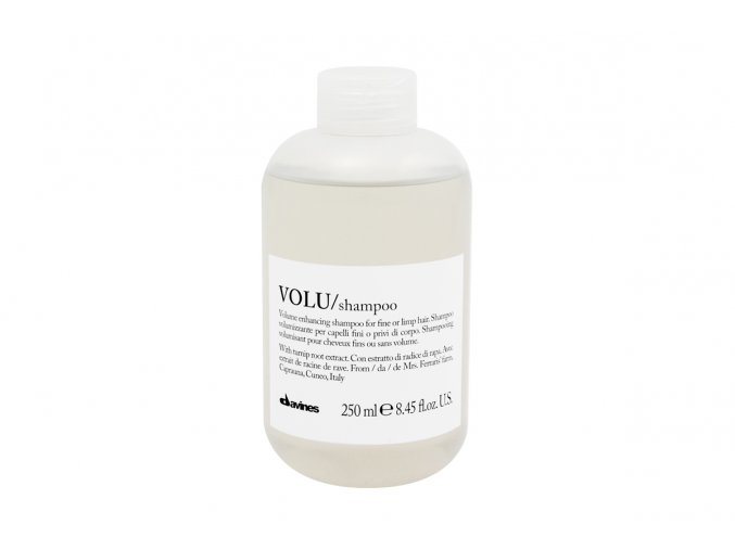 Volu - Shampoo 250 ml