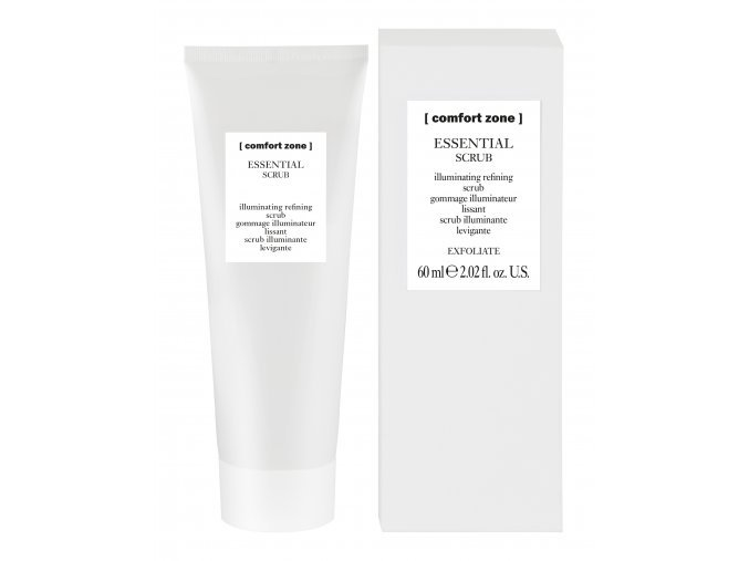 1005 essential scrub 60ml