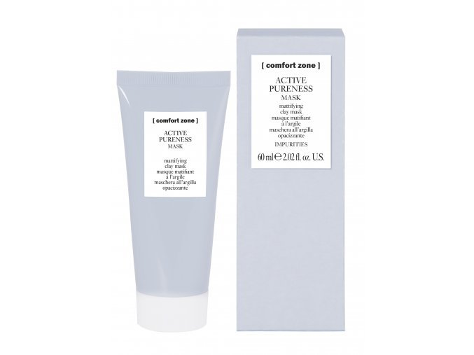 1023 active pureness mask 60ml