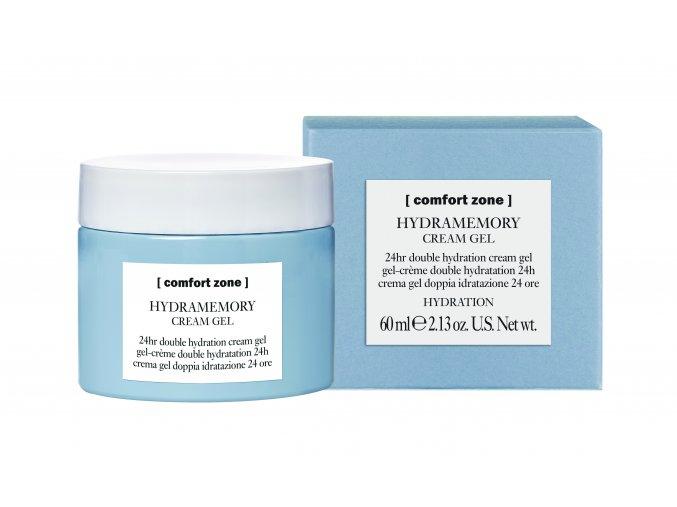 1040 hydramemory cream gel 60ml