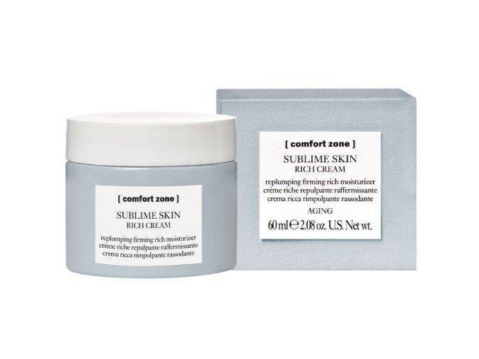 1086 sublime skin rich cream