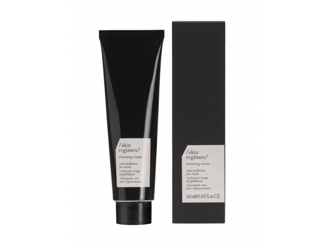 1103 SKIN REGIMEN CLEANSING CREAM