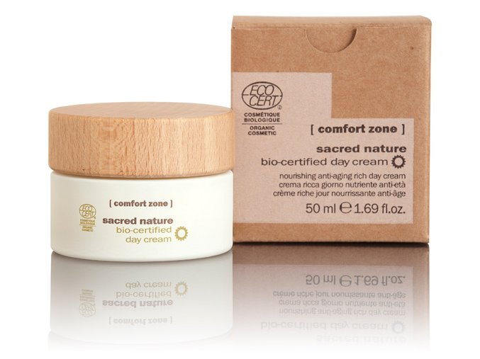 1142 sacred nature day cream