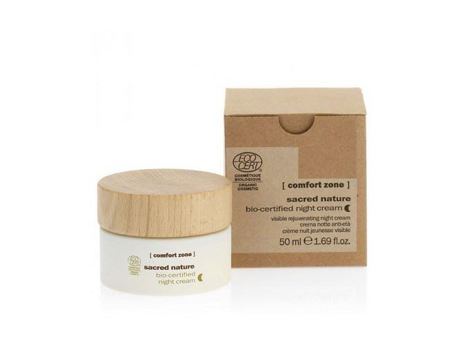 1145 sacred nature ultra soft night cream
