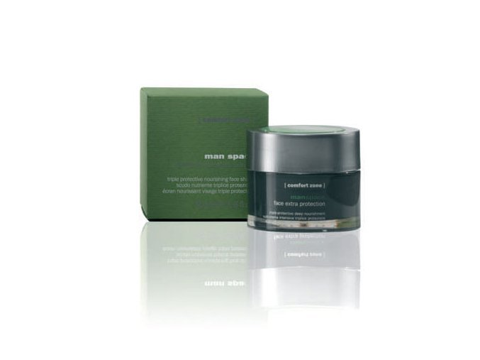 1243 man space extra protection cream