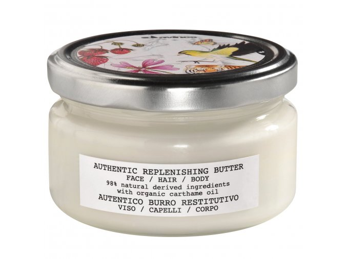 Authentic Butter Face / Hair / Body 200 ml