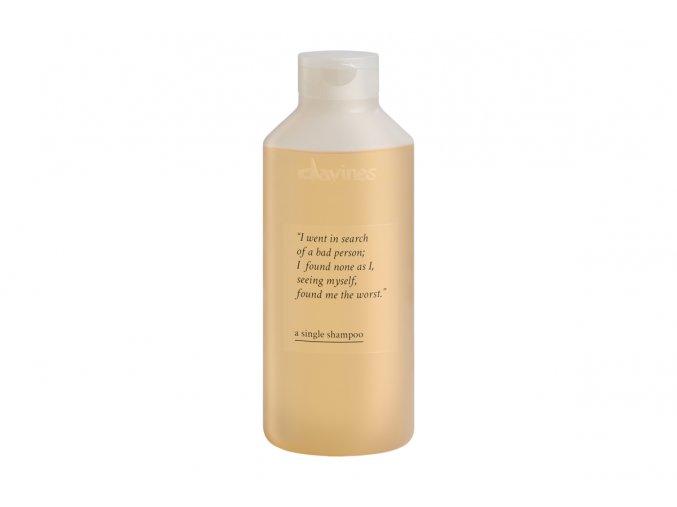 Single shampoo 280ml
