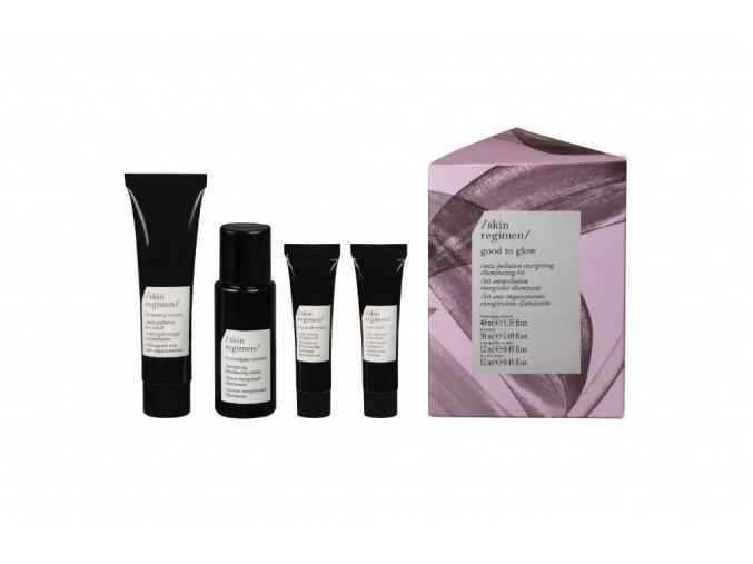 1376 Skin Regimen Goot to glow kit