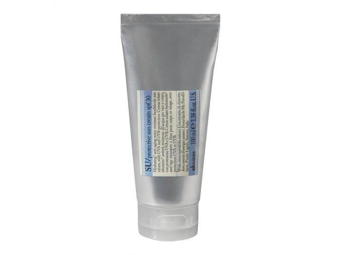 sun protective cream