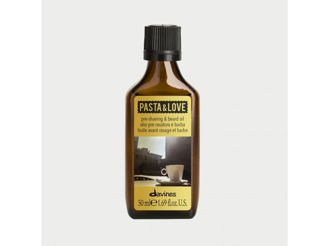 225 pasta love preshaving beard oil