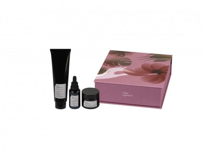 1361 Skin Regimen Rejuvenating kit