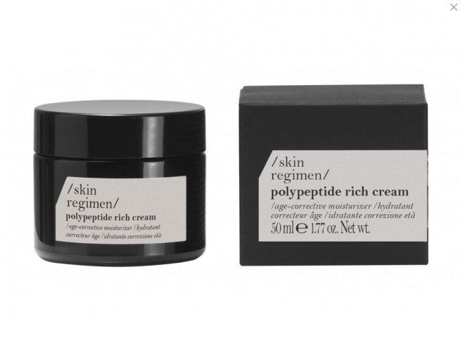 1116 skin regimen polypeptide rich cream