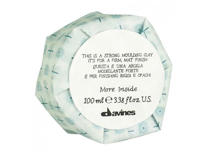 Strong Moulding Clay 75 ml