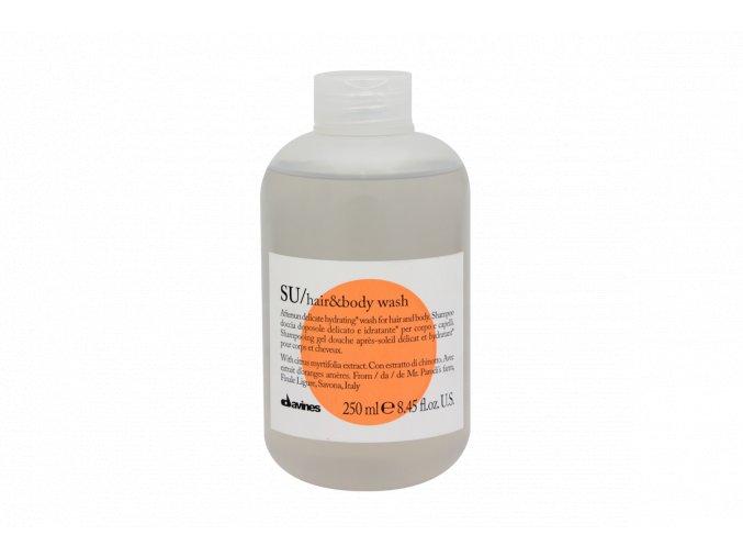 SÚ Hair&Body Wash 250 ml