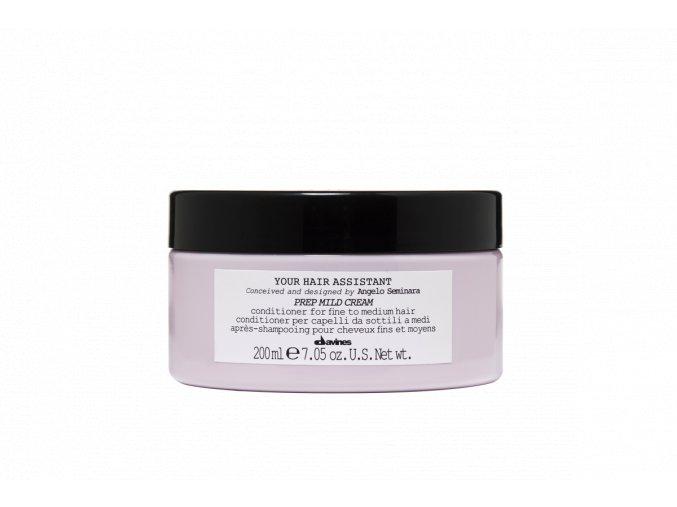 Your Hair Assistant Prep Mild Cream 200 ml