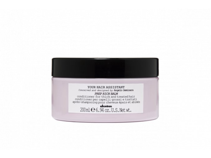 Your Hair Assistant Prep Rich Balm 200 ml