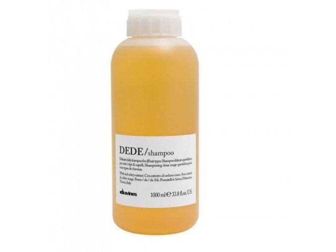 144 Dede Shampoo 1000ml