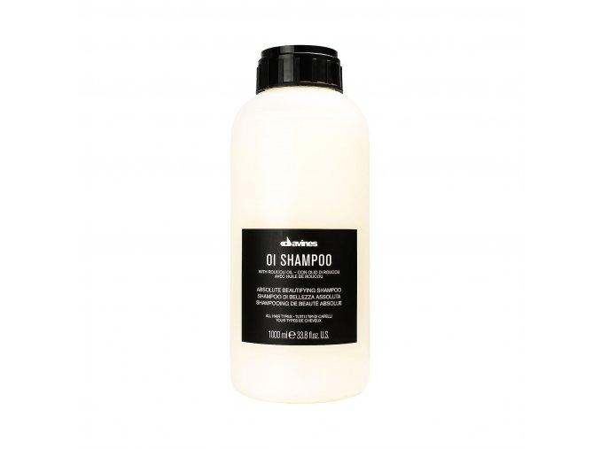 145 Oi shampoo 1000ml