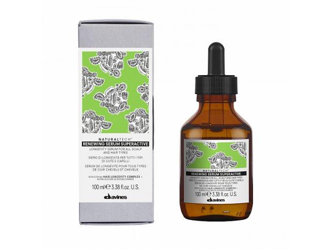161 naturaltech renewing serum superactive