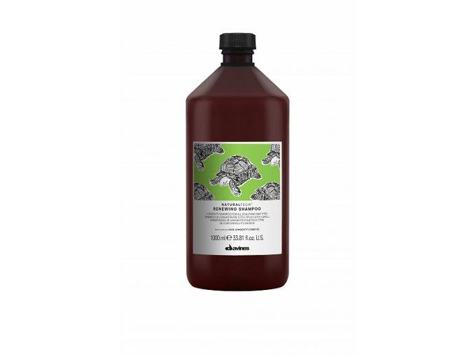 162 Naturaltech Renewing Shampoo 1000ml