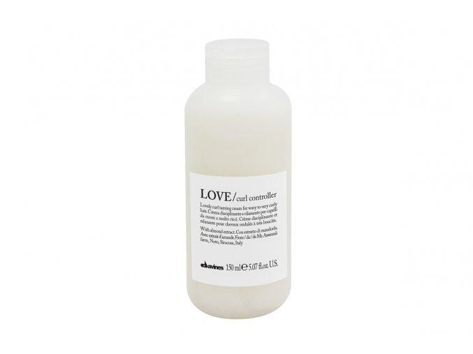 166 Love curl controller 150