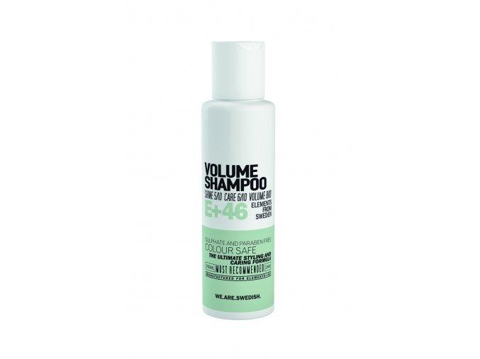 Volume shampoo 100 ml