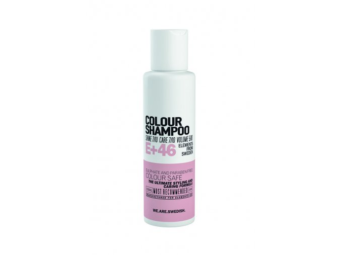 Colour shampoo 100 ml