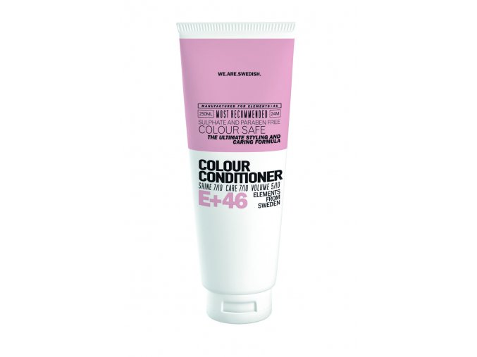 Colour conditioner 250 ml
