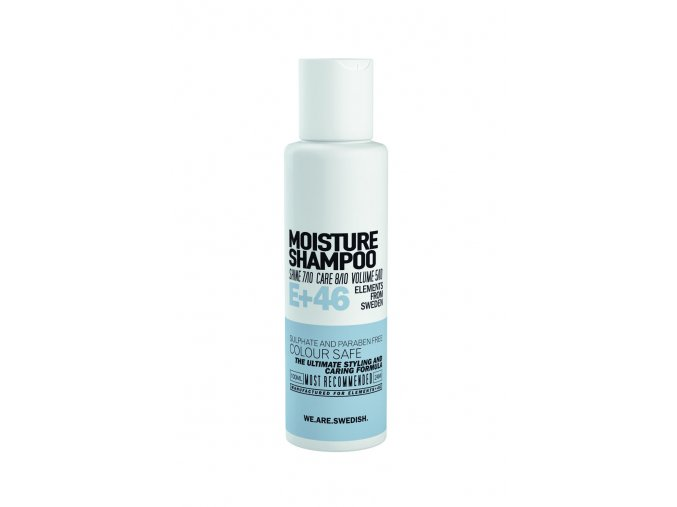 Moisture shampoo 100 ml