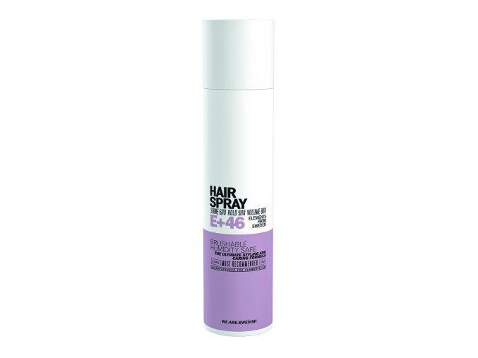 Hair spray 300 ml NEW