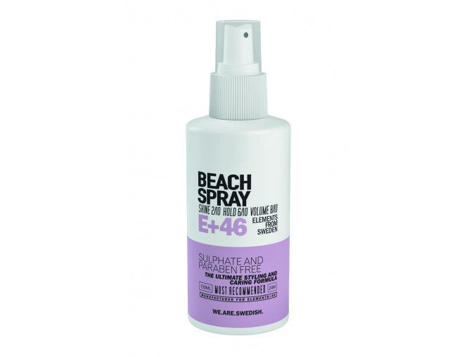 Beach spray 150 ml NEW