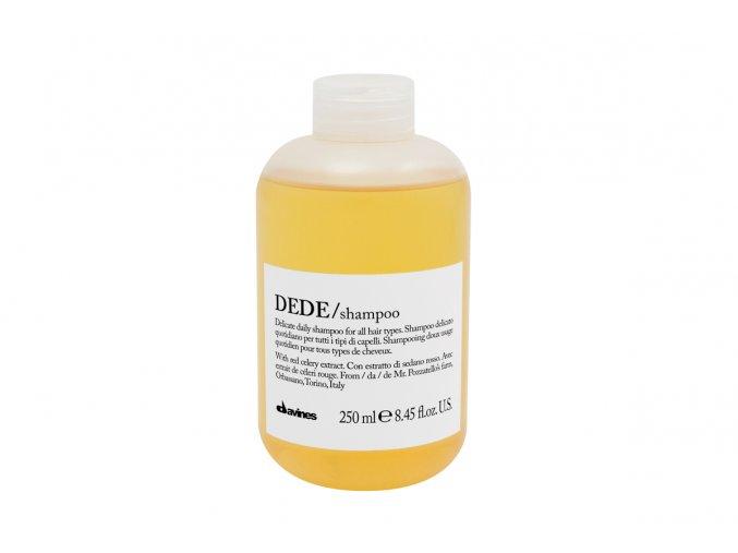 Dede - Shampoo 250 ml