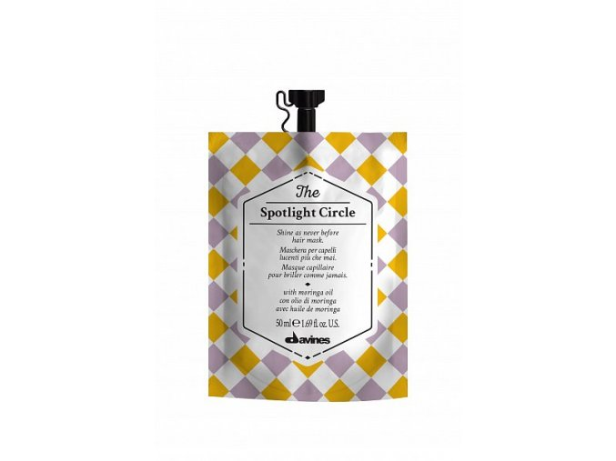 260 spotlight circle 50ml