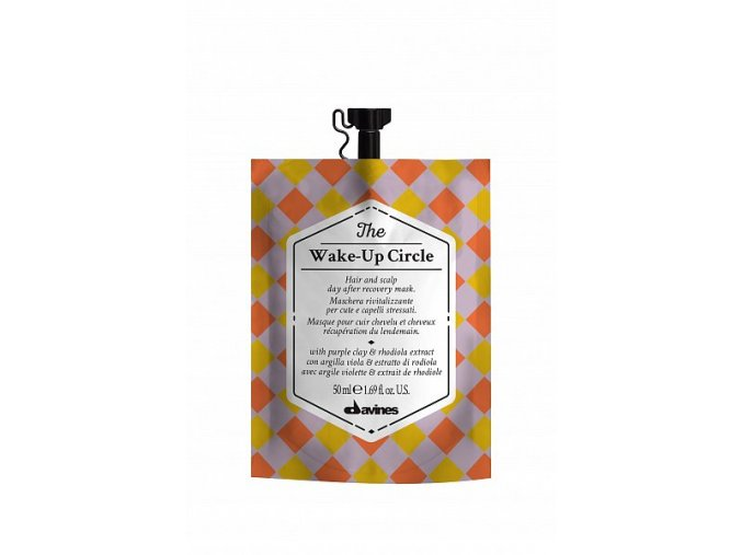 264 wake up circle 50ml