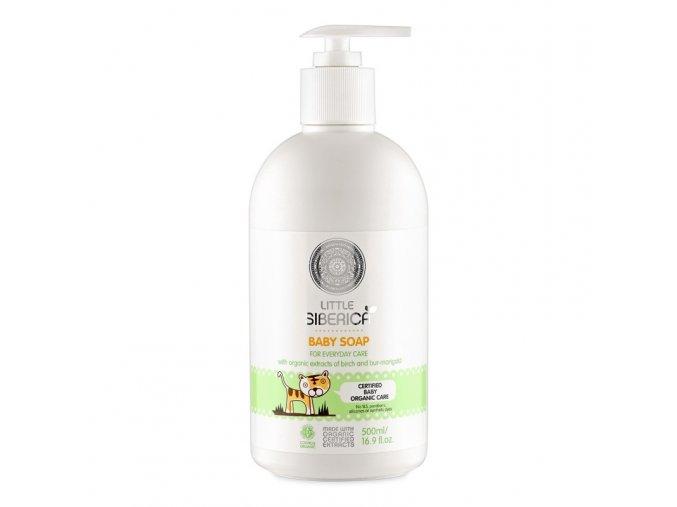 306 detske kremove mydlo pro kazdodenni peci