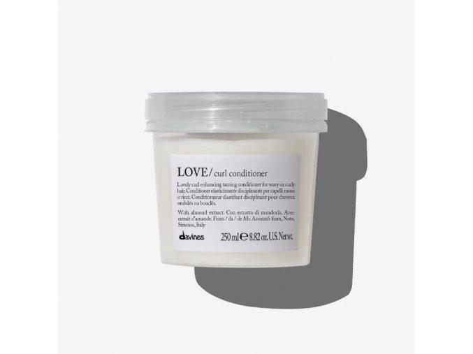 Love curl - Conditioner 250 ml