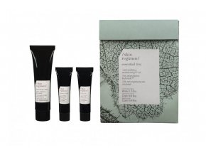 1377 Skin Regimen Essential Trio kit