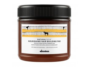 Naturaltech Nourishing - Hair Building Pak 250 ml