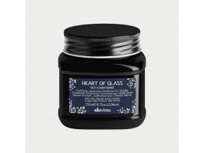 242 heart of glass cond mal