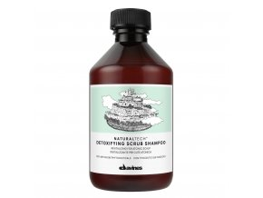 Naturaltech Detoxifyng - Shampoo 250 ml