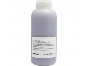 147 Love smooth shampoo 1000ml
