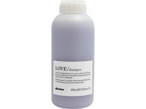 147 Love smooth shampoo 1000ml