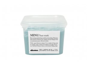 Minu - Hair mask 250 ml