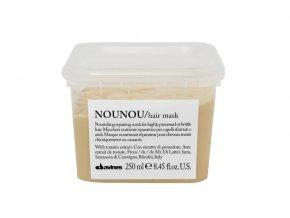 Nounou - Hair mask 250 ml