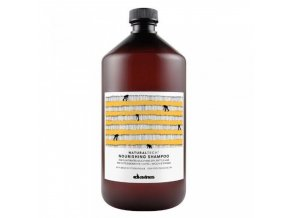 105 davines natural tech nourishing nourishing shampoo 1000ml